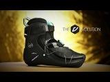 Powerslide Vi Skates 2015 - The Vi Evolution