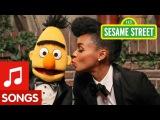 Sesame Street Janelle Monae - Power of Yet