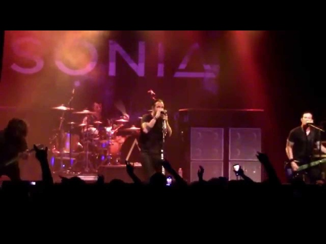 Saint asonia king of nothing live! @ the phoenix theatre