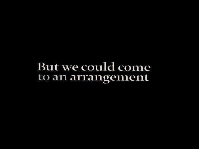 Sting - Practical Arrangement (Lyric Video)