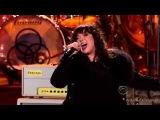 Ann &amp Nancy Wilson (Heart) Stairway To Heaven Live HD
