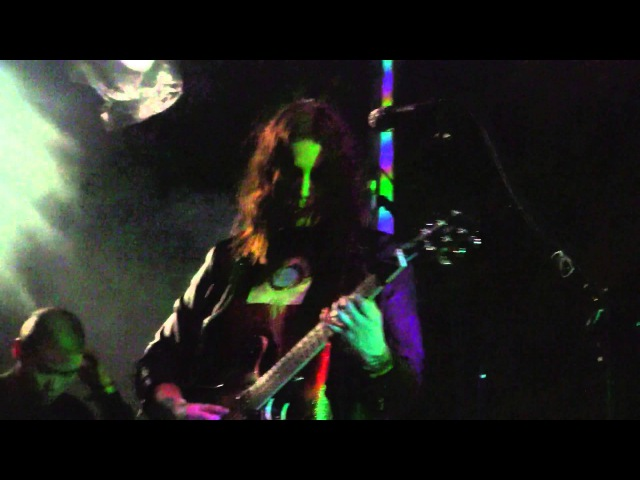 Chelsea Wolfe Complete Set Levitation Psych fest 5 10 15