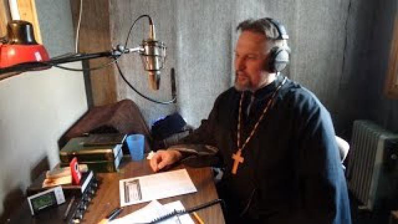 Архиепископ Сергей Журавлев. Светлое Радио Эммануил 14 июля 2015 года