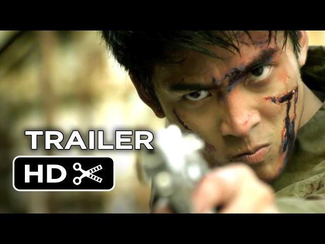 Vengeance of an Assassin (2015) - Panna Rittikrai Action Movie