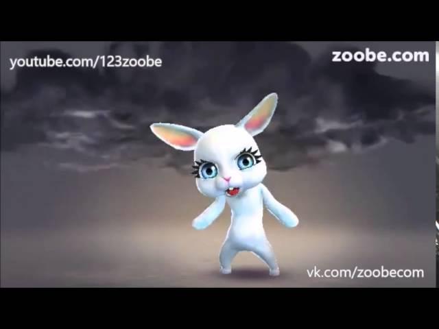 Zoobe Зайка Тем кто ставит дислайки