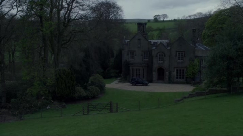 Тайна Крикли-холла (Серия 2) (The Secret of Crickley Hall) 2012