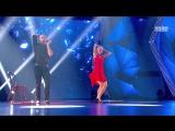 Танцы 2015 (Россия). Выпуск 12. Юрий Рыбак и Полина Бокова