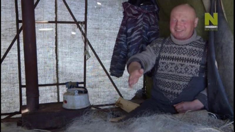 Тайны мировых озер. Байкал. 2014