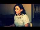 Ани Акопян Кавер на песню Бьянка - Я не отступлю