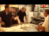 Мастера на кухне 💪🏻 #virusvideo