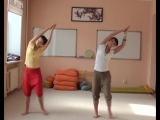 Каушики (Kaoshiki) Танец-упражнение для лечения всего организма и психо-духовного прогресса. Просто включи и танцуй 21 минуту