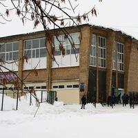 Логотип Спортивная школа ДЮСШООР (Муром)