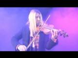 5-я симфония Бетховена - на скрипке. Солист Давид Гаррет.