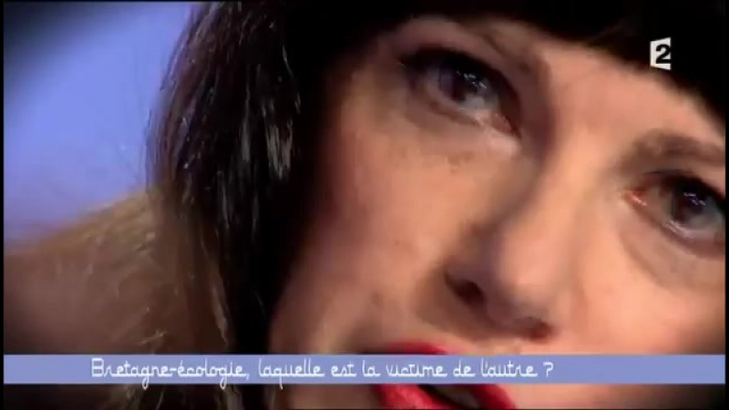 CSOJ :BRETAGNE ECOLOGIE ,LAQUELLE EST LA VICTIME DE LAUTRE 01/11/13