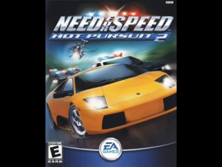 Need For Speed Hot Pursuit 2 - Soundtrack - Hot Action Cop - Fever For The Flava