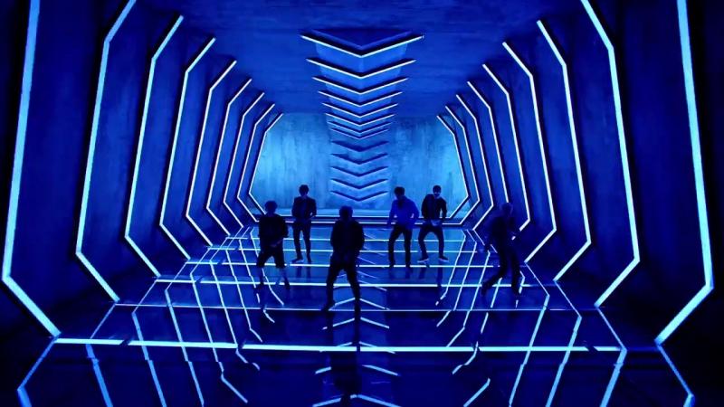TEEN TOP (틴탑) _ ah-ah (아침부터 아침까지)
