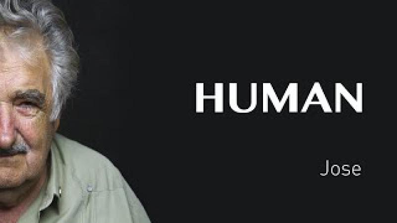 Jose's interview - URUGUAY - HUMAN