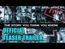 Zero Dark Thirty Official Teaser Trailer (2012)