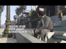 Прохождение ►Grand Theft Auto V► PC — (60FPS) 1 (Пролог / Prologue)