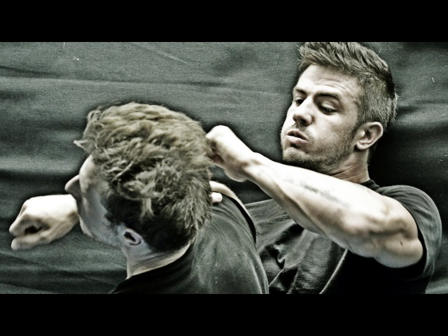 KRAV MAGA TRAINING How to block Hook Punches in a Street Fight