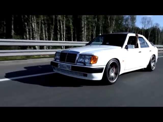 Легенды миллениума Mercedes-Benz 2015