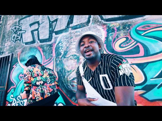 Gazza ft Uhuru DJ Buckz - Shuna