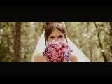 Свадебный клип Дениса и Эли