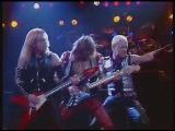 Judas Priest - Live in Dortmund 19831218 Rock Pop Festival '83 60fps
