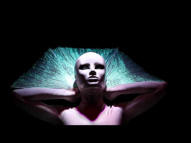 Театр Black Sky White -Белая королева 1