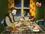 Петсон и Финдус: серия 13. Рождественский гость