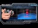 AG-3888 Robot boxer, робот боксер
