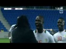 Fantastic goal senegal World class vs Ghana goal Moussa Konate 2015 HD