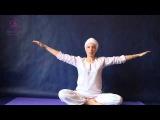 Кундалини йога с Еленой Стефанович: Углы