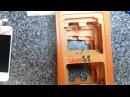 Набор рамок для замены стекол iPhone 4s,5,5c,5s,6,6+.SAMSUNG GALAXY S5 S4  S3