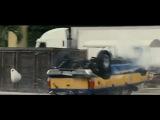 «Форсаж 5: Быстрая пятерка» русский трейлер