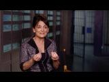 HEROES REBORN 1x07 - Cristine Rose Talks June 13th - Part One