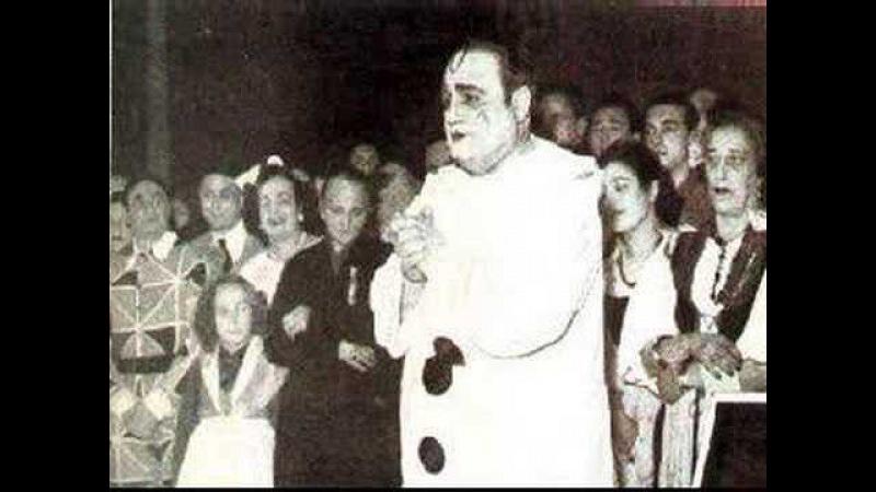 Beniamino Gigli-Je crois entendre encore 1925 (High Quality)