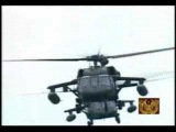 AC DC us army video - apache helicopter (ac-dc - thunderstruck)