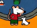 Maisy Mouse Dog
