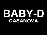 BABY D - casanova (prodigy pump action remix)