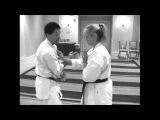 Taira Bunkai 2010 seiyunchin training notes Part 3