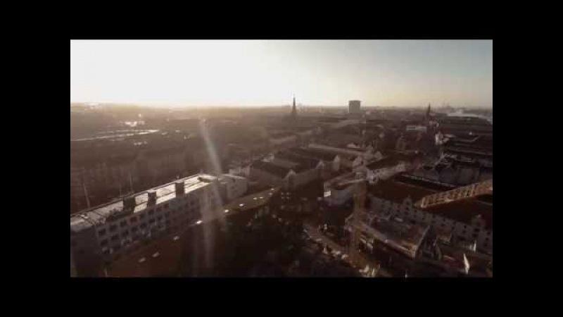 Krøyers Plads presentation for MIPIM