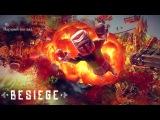 Besiege по-українськи #1 - Перший погляд
