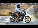 Honda CB500 wprowadzenie