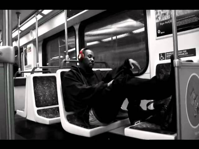 Game - 400 Bars (Official Music Video)