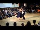 ALEJANDRA MANTINAN AONIKEN QUIROGA (TangoMilonga) - England International Tango Festival May 2015