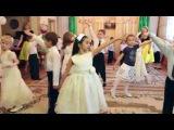 Прощальный вальс и прощальня песня - выпускной в детском саду