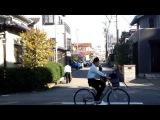Все о Японии. Рядом с домом милые школьники Уроки Японского Дарьи Мойнич