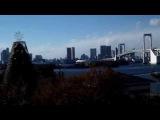 Все о Японии. Одайба Токио Уроки Японского Дарьи Мойнич