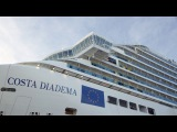 Costa Diadema NEW